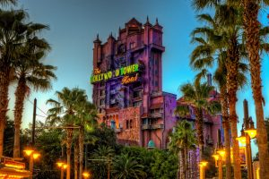 Hollywood-Studios-tower