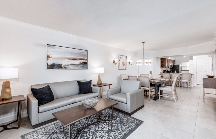 Remodeled and luxurious at Westgate Lakes