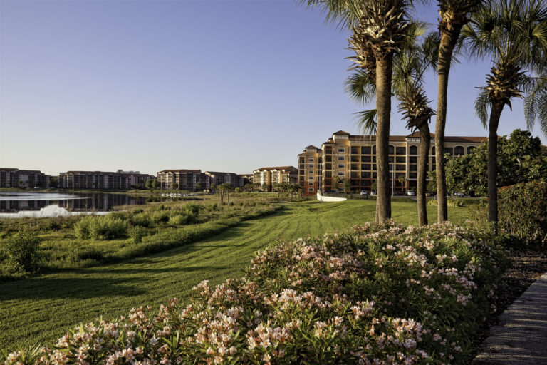 Westgate has impeccable grounds for families to enjoy in Orlando. An Orlando Family Vacation just got even better!