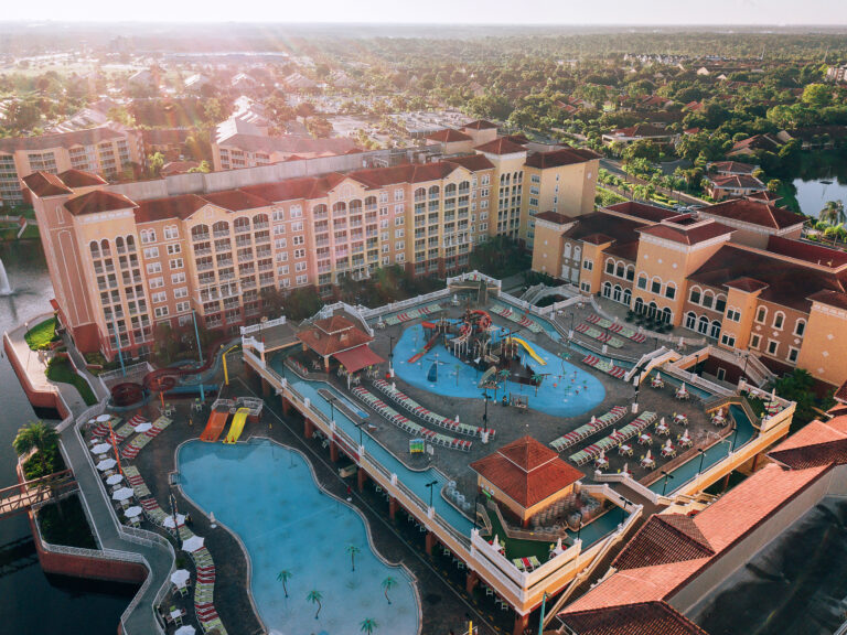Westgate has it's very own waterpark in Orlando. Perfect for an Orlando Family Vacation