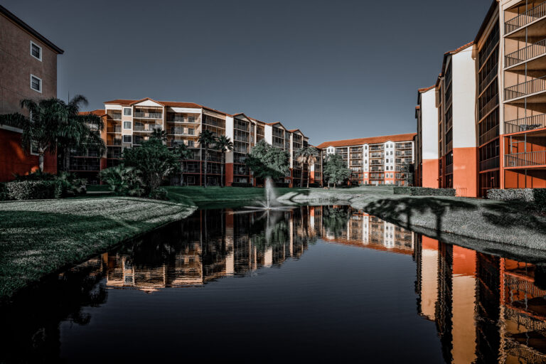 Westgate Lakes is a gorgeous property